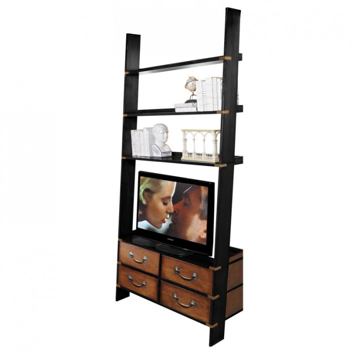 Tv hifi storage cabinets and storage units glasgow for Meuble authentica