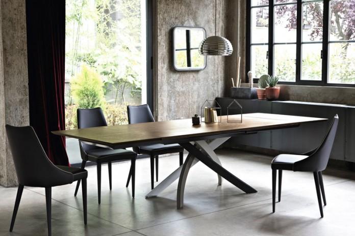 Artistico Table by Bontempi