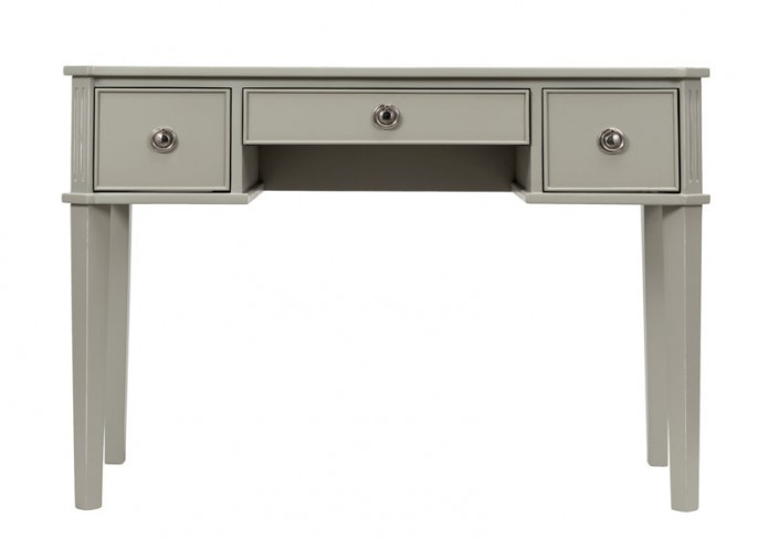 Elegance Dressing Table, Front View