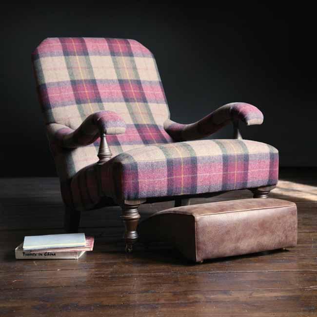 Byron Chair by John Sankey