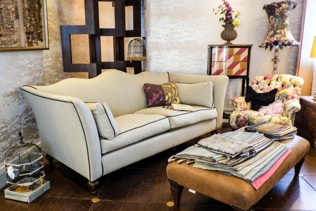 Wolsley sofa