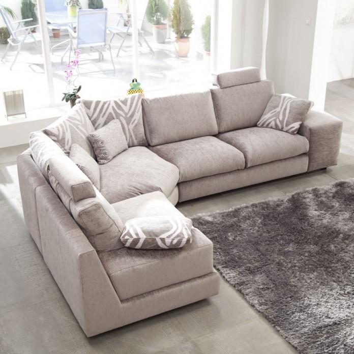 Calisto Sofa from Fama