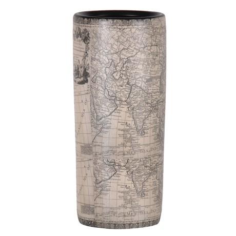 Atlas vase