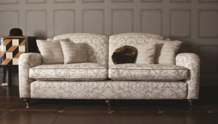 Elgar Grand Sofa