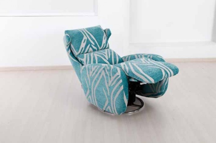 Kim Chair from Fama