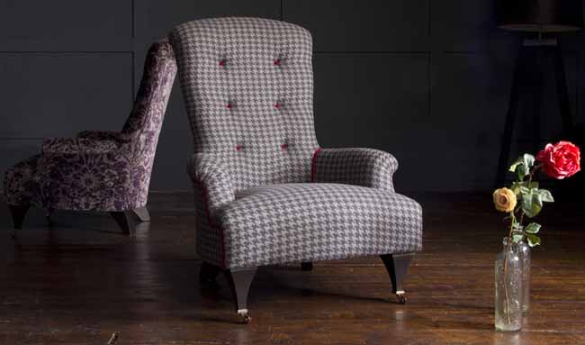 Hawthorne Chair by John Sankey
