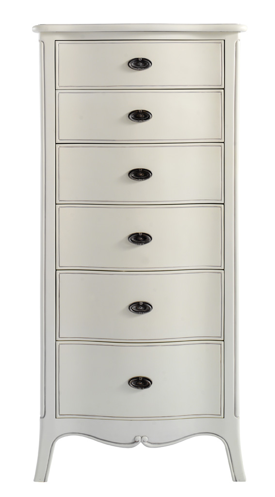 Isobel Tall Chest of Drawers