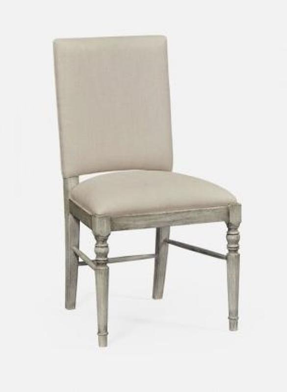 JC upholstered chair