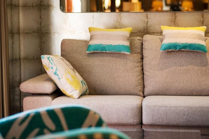 Contemporary Fama Sofa