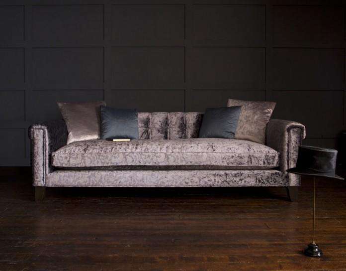 Mitford Lounger Sofa from John Sankey