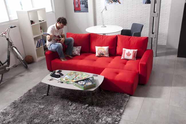My Loft Sofa by Fama