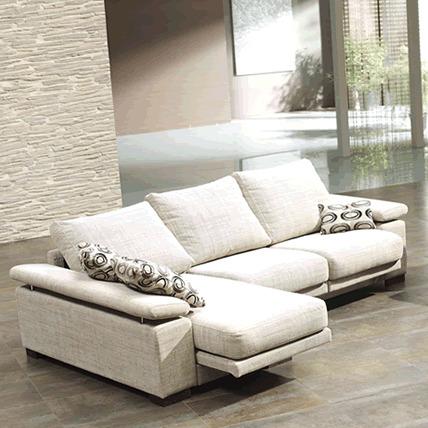Nimbo Sofa from Fama