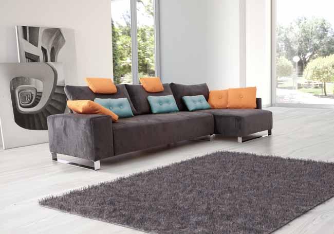 Pantom Sofa by Fama