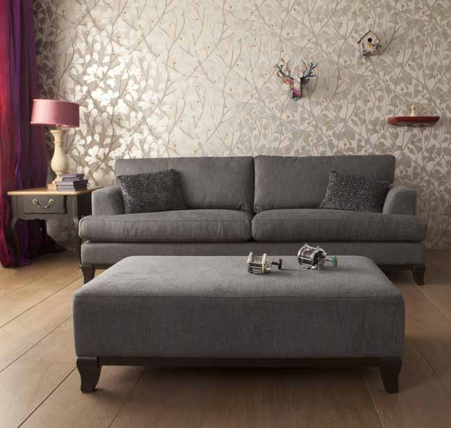 Piccadilly Sofa by Henderson Russell