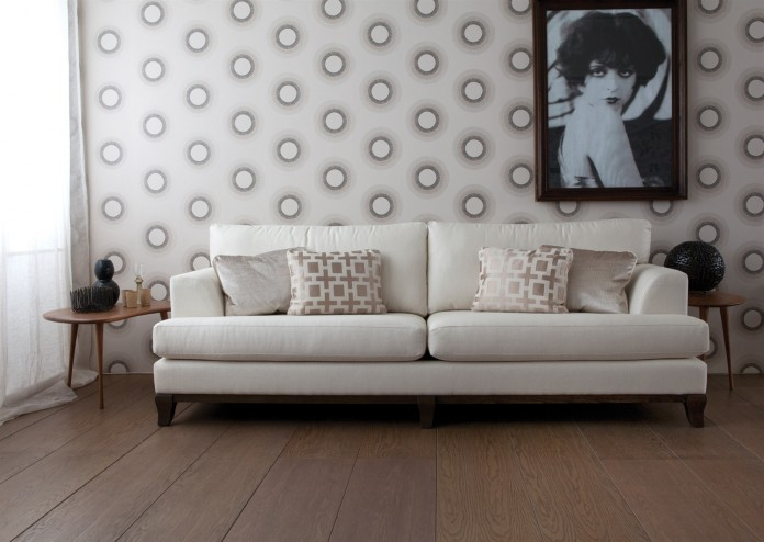 Piccadilly Extra Large Sofa by Henderson Russell