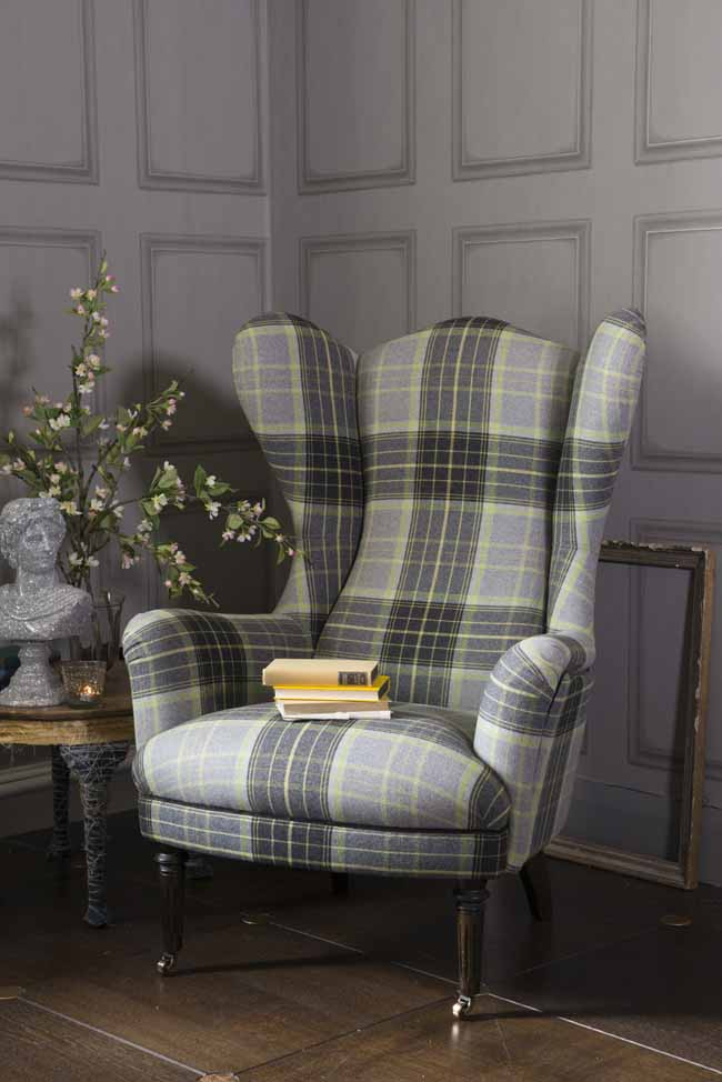 Rickman Chair by John Sankey