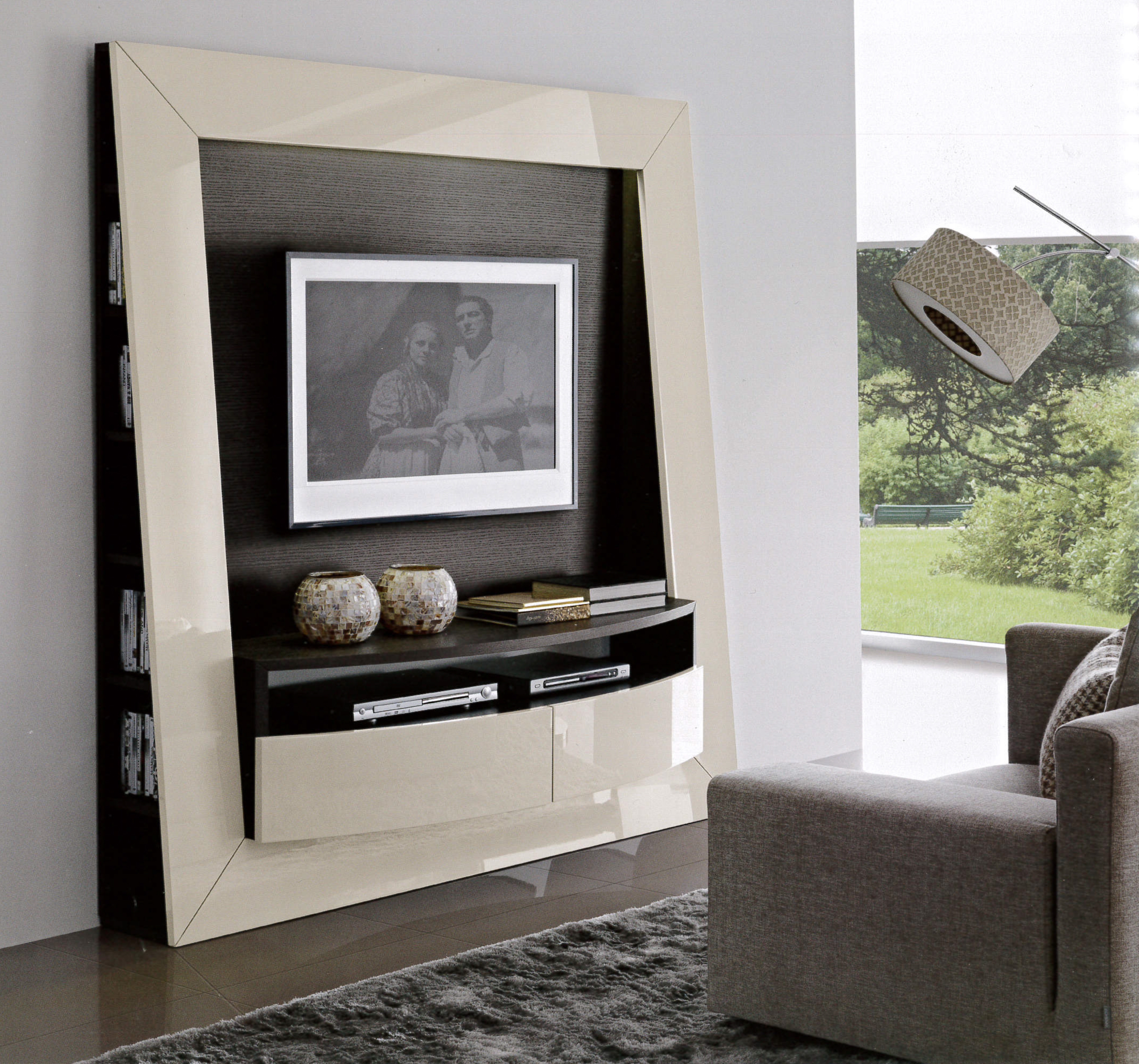 how to house your tv with style tv cabinets