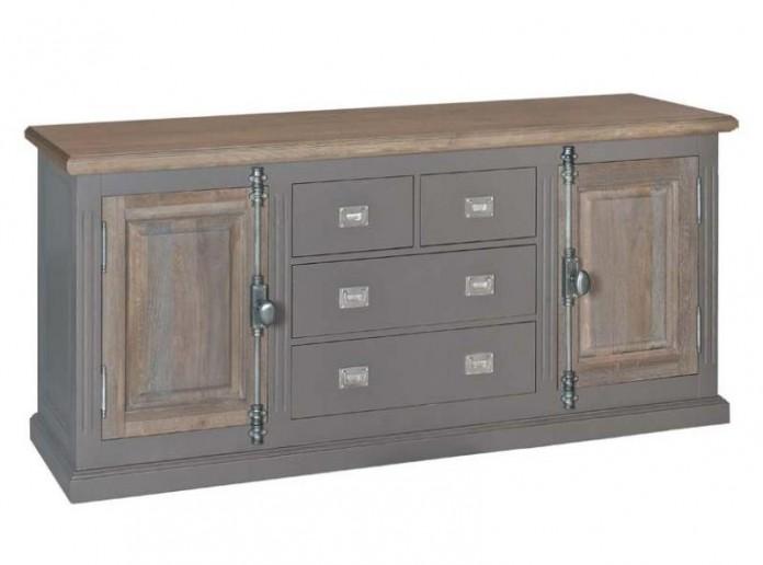 Richmond sideboard grey