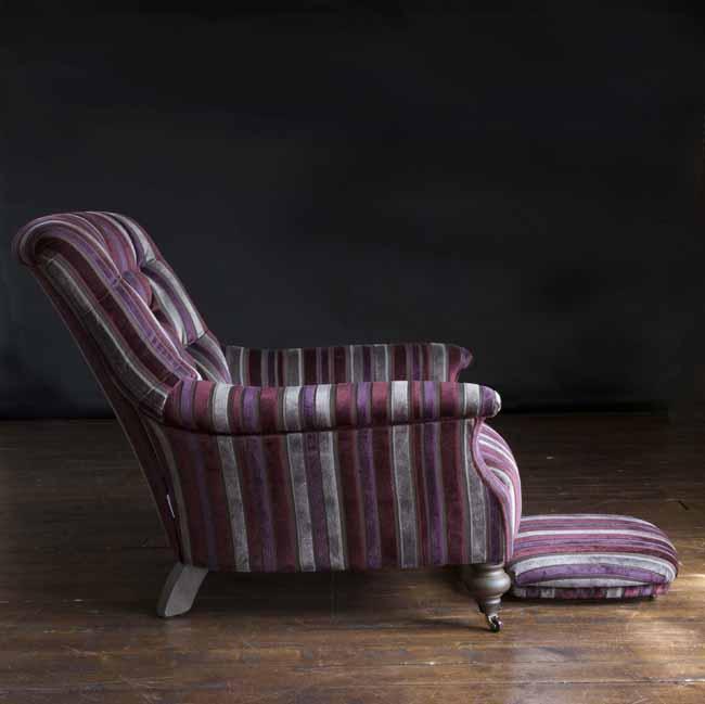 Slipper Chair by John Sankey