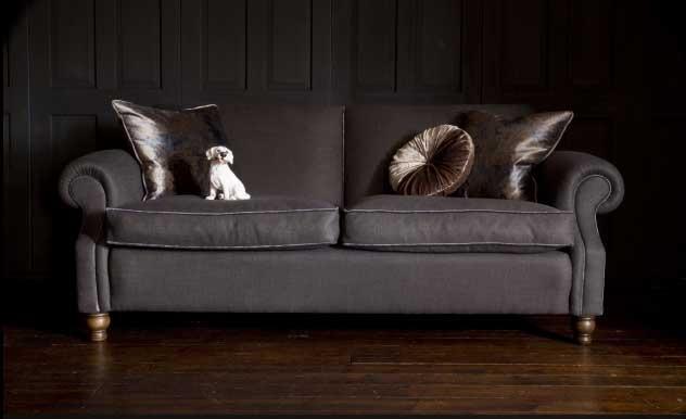 Tolstoy Sofa from John Sankey