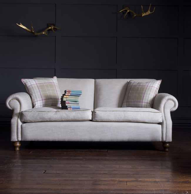 Tolstoy Sofa by John Sankey