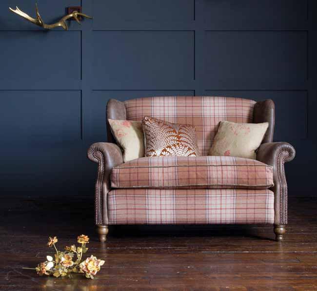 Tosca Sofa by John Sankey