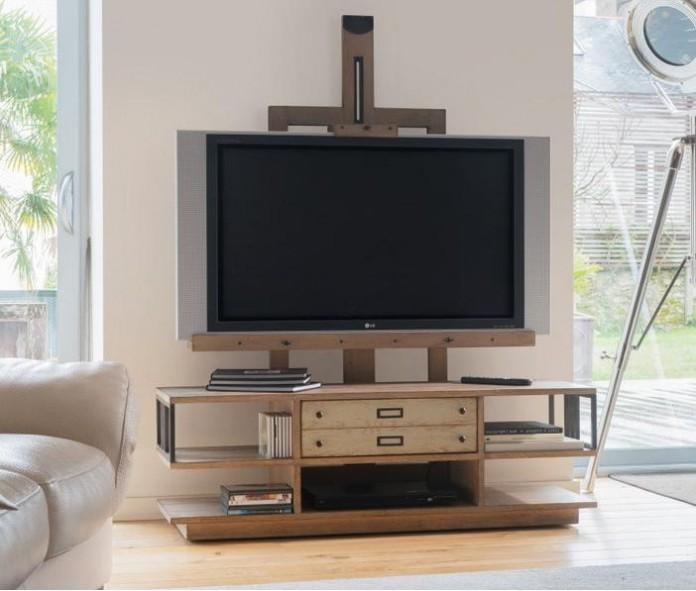 TV Hi-Fi Storage