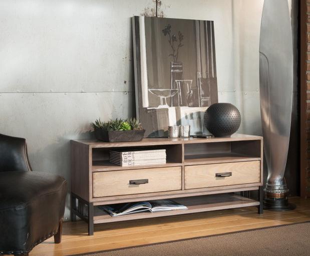 Hi-Fi Storage - TV2