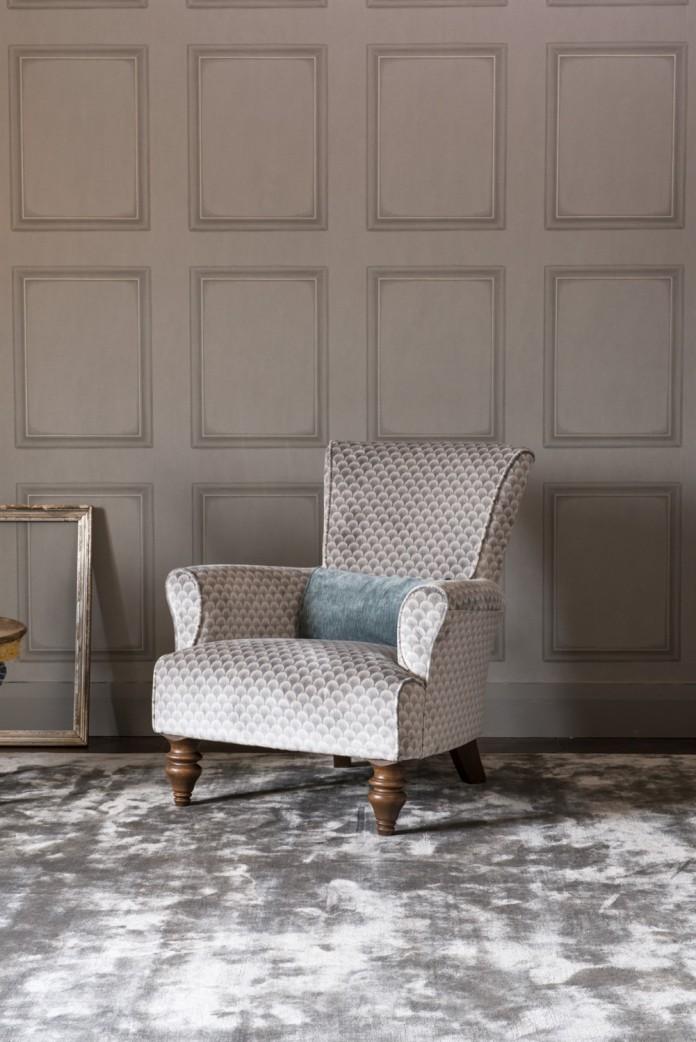 Wooster Chair by John Sankey