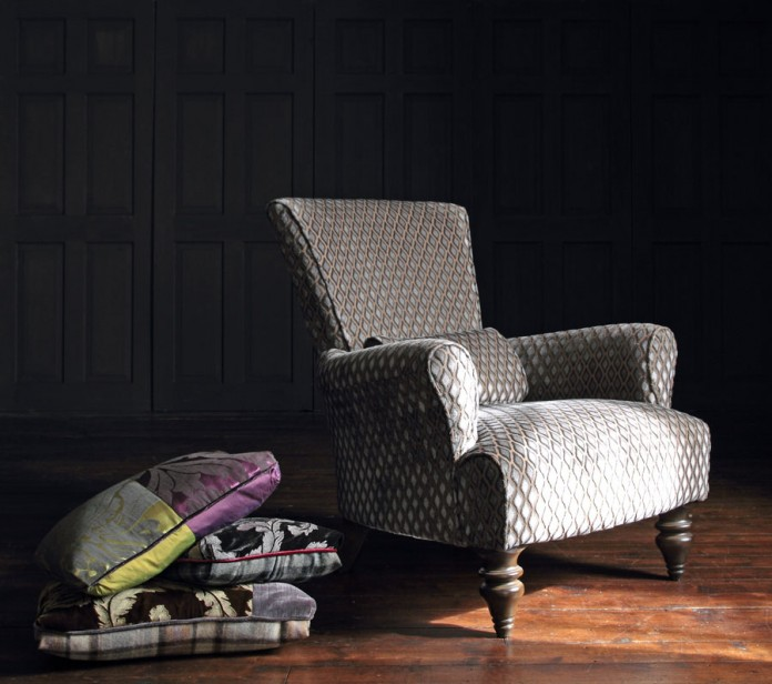 Wooster Chair from John Sankey