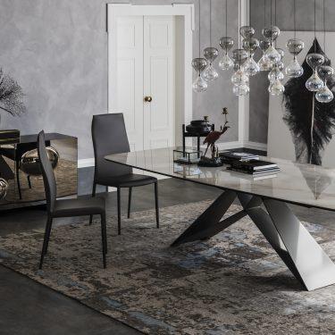 Glasgow Furniture Showroom