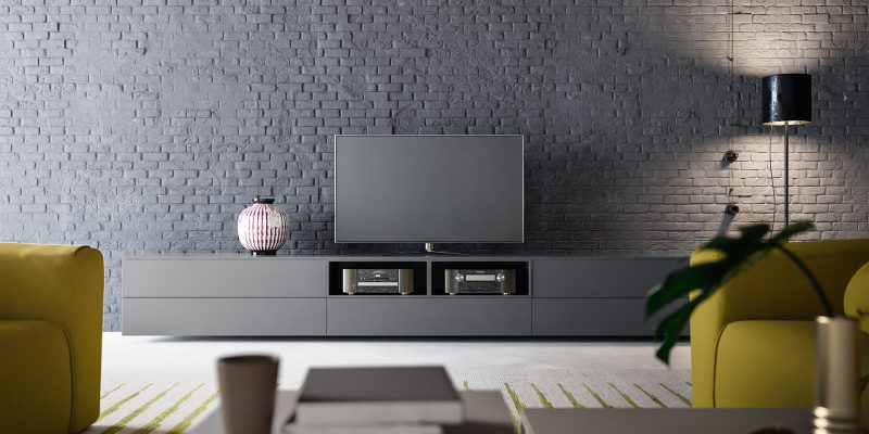 How To House Your Tv With Style Tv Cabinets Stands