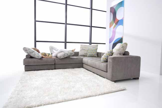 Manacor Corner Sofa
