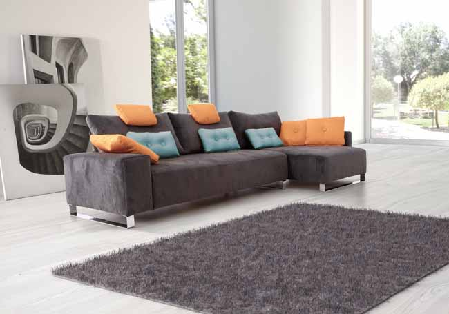 Pantom Sofa