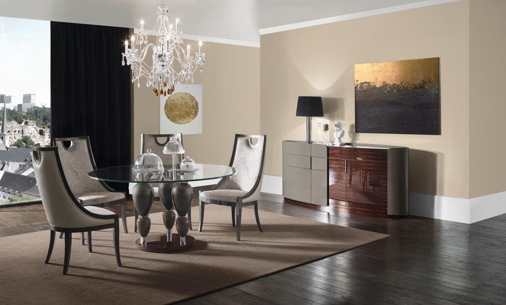 Imperador Dining Table