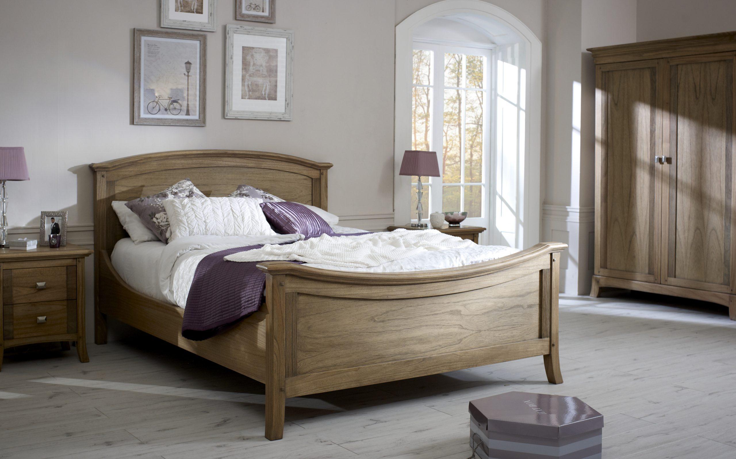 Ash Bedroom Furniture Range
