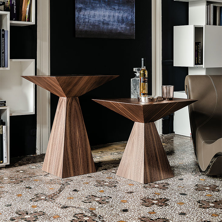 Theo side tables