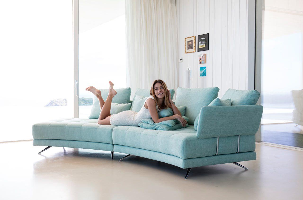 Pacific Sofa