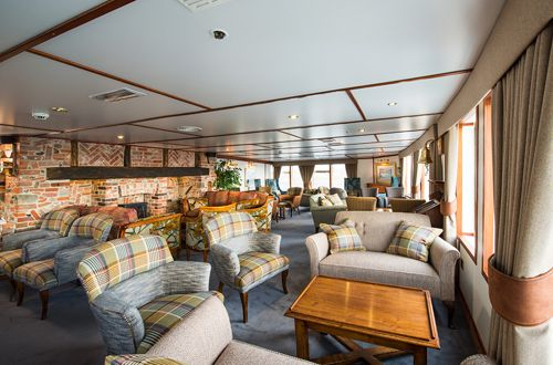 John Dick and Son Ready-to-set-sail-with-John-Dick-and-Son Interior Design and Furnishings Installation on Hebridean Princess