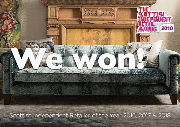 John Dick and Son c72bfda1-9650-45f1-8914-ca8569d4ab48 We won! Uncategorized  Indie Retail Independent Retailer independent furniture retailer Glasgow Furniture Furniture Delivery furniture