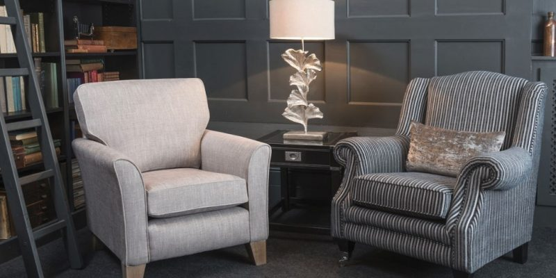 John Dick and Son armchairs-800x400 It's All About Armchairs Uncategorized  showroom scotland glasgow design armchair accesories