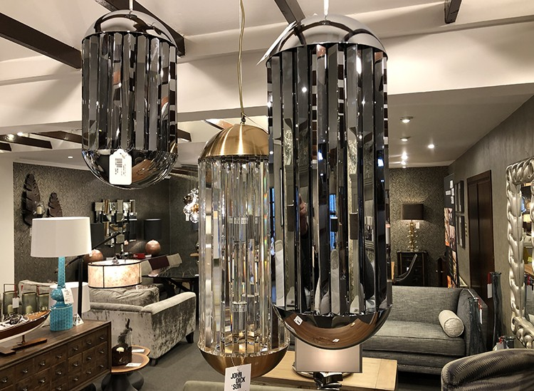 John Dick and Son Lamps-4 The big switch on - have you had yours? Uncategorized  Lamps and Ceiling Lights