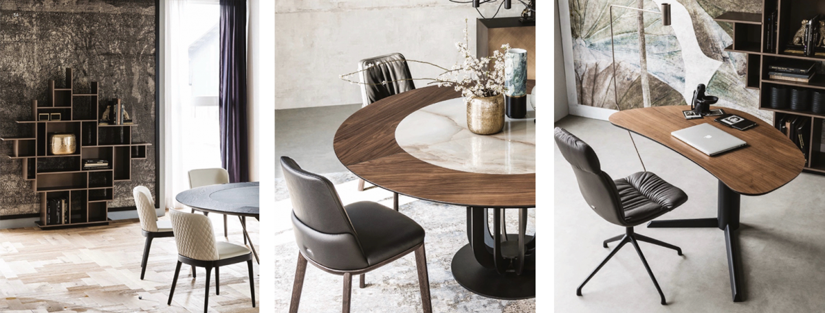 John Dick and Son Furniture-1 CattelanItalia- Created with typical Italian design flare and passion- offered at 15% discount Uncategorized