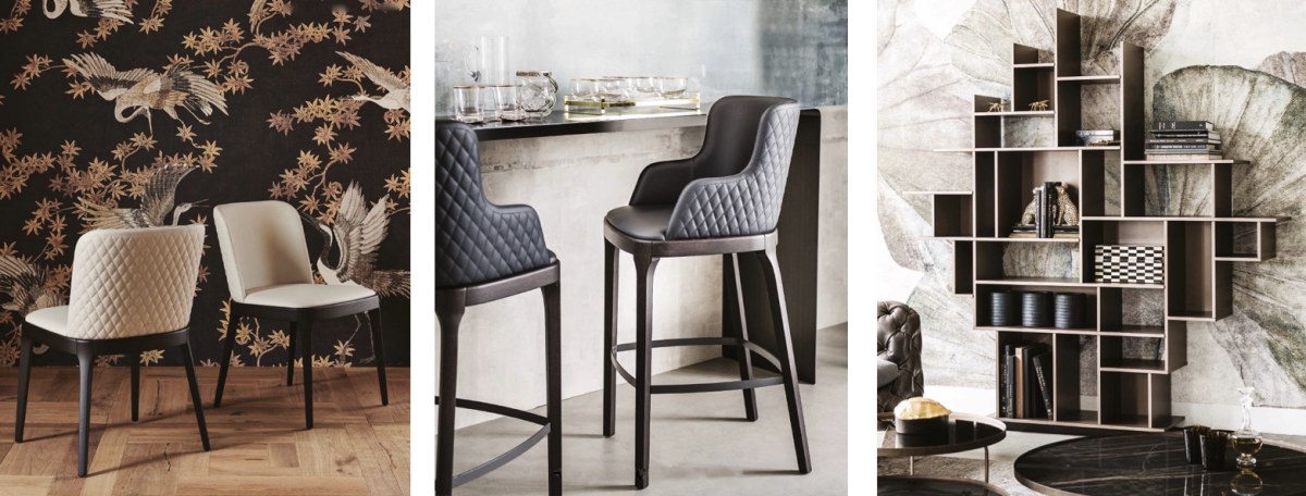 John Dick and Son Furniture-2 CattelanItalia- Created with typical Italian design flare and passion- offered at 15% discount Uncategorized