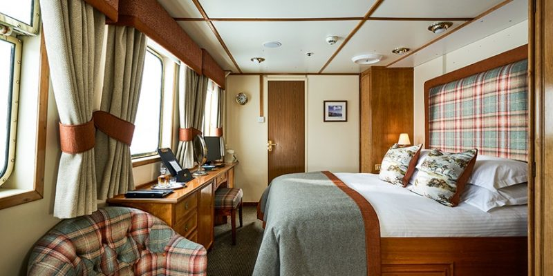 John Dick and Son HP8-800x400 Hebridean Princess is no simple cruise for the John Dick & Son team… Uncategorized