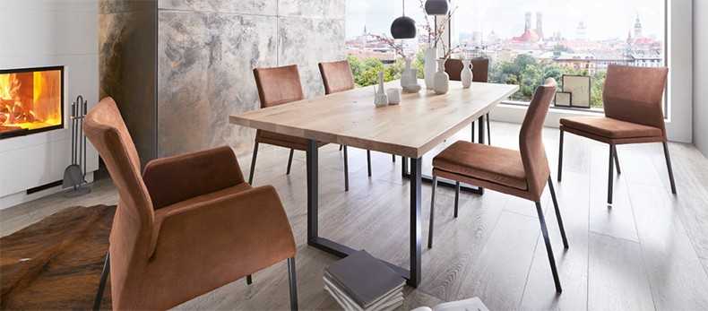 John Dick and Son Dining-Tables-1 Dining with an unlimited menu… Uncategorized