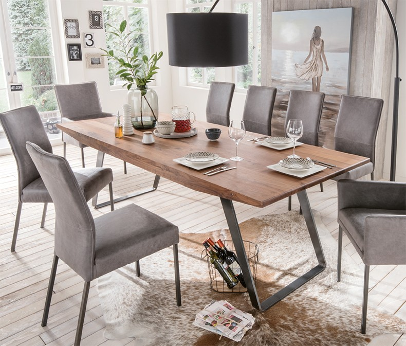 John Dick and Son Dining-Tables-8 Dining with an unlimited menu… Uncategorized