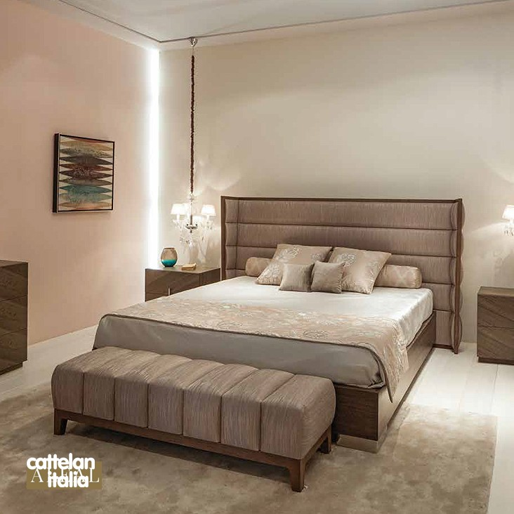 John Dick and Son Cattelan-Italia-5 Some bedtime inspirations just before we reopen Uncategorized